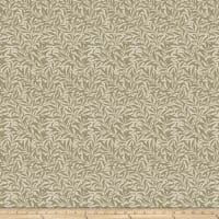 Morris & Co Merton Willow Boughs Taupe