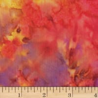 Fresh Batiks Minerals Multi Color