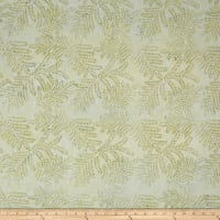 Fresh Batiks Botanica 4 Light Cream