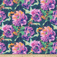 Philip Jacobs Roaring 20s Peony and Leaves Swing