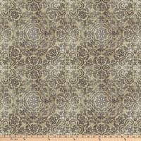 "Tim Holtz Eclectic 108"" Wide Back Gothic Neutral"