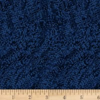 Chelsea Abstract Navy Blue