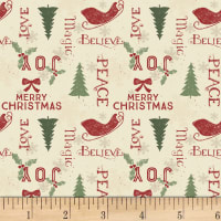 Home For Christmas Holiday Sayings Light Khaki