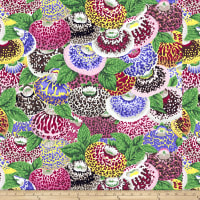 Kaffe Fassett Collective Ladys Purse Natural