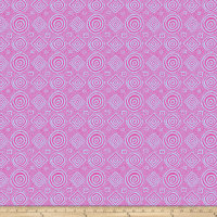Kaffee Fassett Collective Vibrations Pink