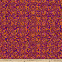 Kaffee Fassett Collective Vibrations Purple
