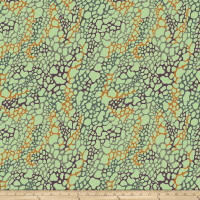Kaffee Fassett Collective Moss Green