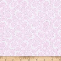 Kaffe Fassett Collective Aboriginal Dot Blush