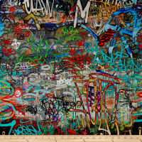 Graphitti Graffiti Digital Multi