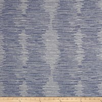 Sustain Performance Jacquard Turner Cobalt