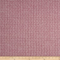 Sustain Performance Decker Jacquard MagentaBasketweave