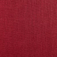 3.5 oz 100% European Linen Burgundy