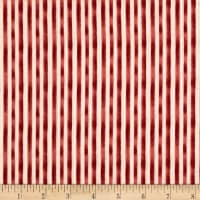 Let Freedom Fly Forever Textured Strip Red