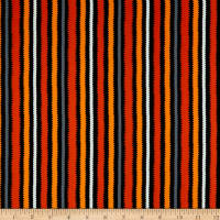 The Witchery Stripe Orange