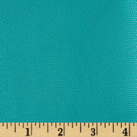 Mitchell Faux Leather Komodo Aqua