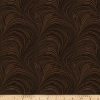 Wave Texture   Chocolate