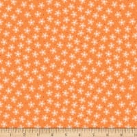 Contempo Front Porch Mini Floral Orange