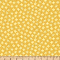 Contempo Front Porch Mini Floral Yellow
