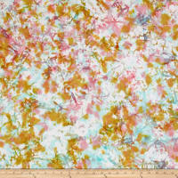 Lava Solids Batik Basic Taffy