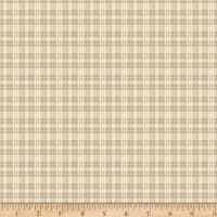 Moose Lake Plaid Natural