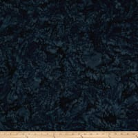 Lava Solids Batik Night