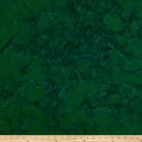 Anthology Batiks Lava Solid Emerald
