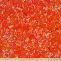 Anthology Batiks Lava Solid Phoenix