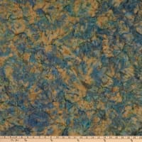 Anthology Batiks Lava Solid Hippie