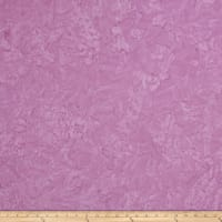 Lava Solids Batik Dusty Plum