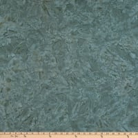 Lava Solids Batik Pewter