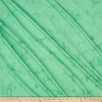 Lava Solids Batik Mint