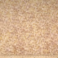Anthology Batik Sharp Points Gold