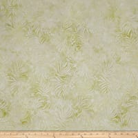 Anthology Batiks Dancing Pines Champagne