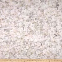 Anthology Batik Sharp Points Pale