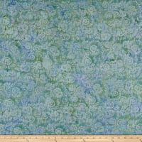 Anthology Batiks Nautilus Sea