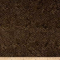 Anthology Batiks Chevron Soil