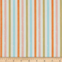 Ducky Tales Stripe Multi