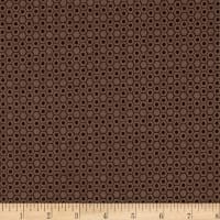 Basically Hugs Hexies Dk. Brown