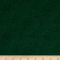Bear Essentials 3 Maze Green