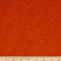 Bear Essentials 3 Maze Orange