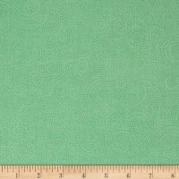 Bear Essentials 3 Swirl Dots Mint