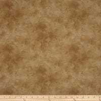 P&B Suede Print Quilting Cotton Lt. Brown