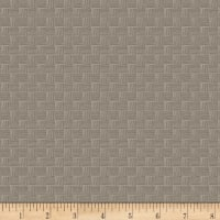 Stof Quilters Basics Taupe