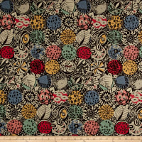 Liberty Fabrics Interiors Linen September