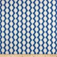Waverly True to Form Canvas Cobalt