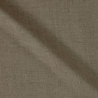 Medium Weight Linen Natural