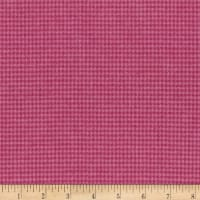Marcus Primo Plaids Flannel Twilight Tones Fuschia