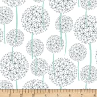 Michael Miller Betsy Siber  Project Dovetail Allium Cotton Ball
