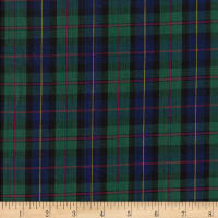 Classic Yarn-dyed Tartan Plaid Blue/Green