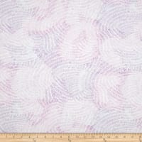 QT Fabrics Ombre Stitches Ombre Stitches Soft Lilac